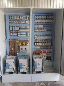 Монтаж холодильного оборудования на Юге Украины - ХОЛОДСЕРВИС