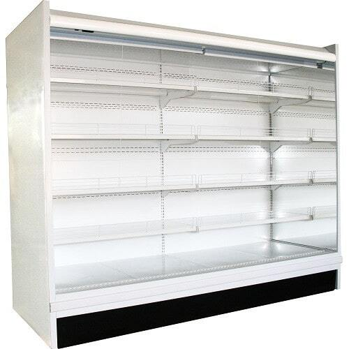 Холодильна гірка Monte