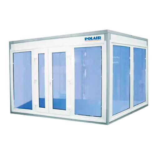 Коммерческие холодильные камеры продажа Херсон Николаев Одесса
