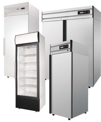 Промышленные холодильники купить в Украине