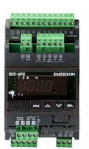 Контроллер EXD-SH1/2 для клапанов EX/CV с возможностью передачи данных по протоколу Modbus