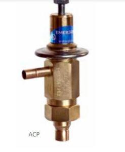 Механические регуляторы давления